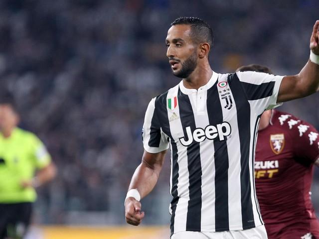 Infortunio Benatia, gli ultimi aggiornamenti in casa Juventus