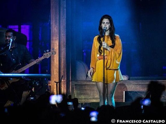 Concerti, Lana Del Rey: due date in Italia a Milano e Roma in aprile
