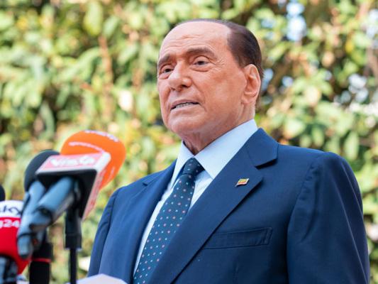"""Berlusconi vuole un ruolo da protagonista: """"Sono ancora utile al Paese"""""""