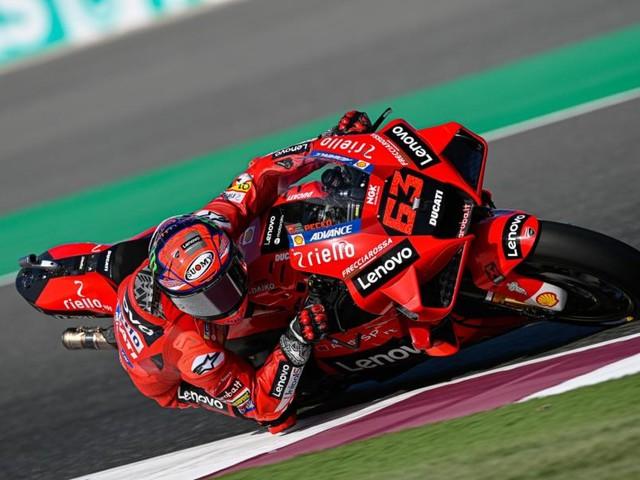MotoGP, GP Doha 2021: orario d'inizio e come vedere in tv la gara