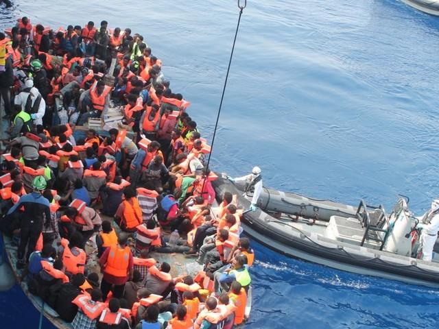 Migranti, ennesima strage nel mare: 117 dispersi vicino alla Libia