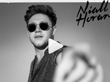 Niall Horan, Nice To Meet Ya: nuovo singolo dal 4 ottobre 2019
