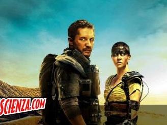 Cinema: Mad Max: Fury Road 2: finalmente arriva la data di inizio delle riprese