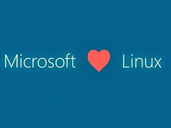 Windows 10: tracce di Linux nell'ultima build?
