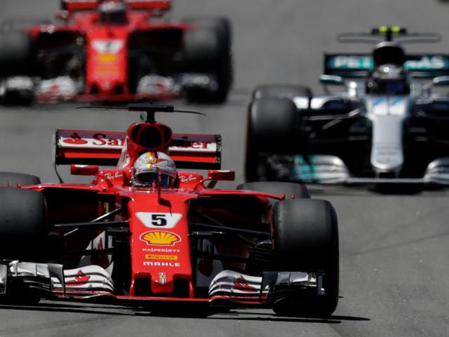 """Sergio Marchionne: """"La minaccia della Ferrari fuori dalla F1 è seria"""""""