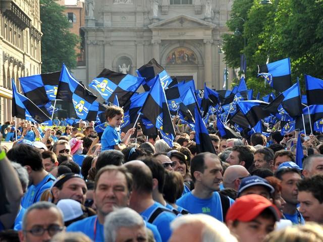 L'Atalanta, il suo territorio e l'orgoglio di un popolo che vince