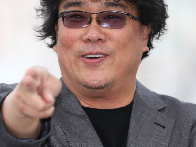 """Il regista di """"Parasite"""" Bong Joon-ho Presidente di Giuria a Venezia"""