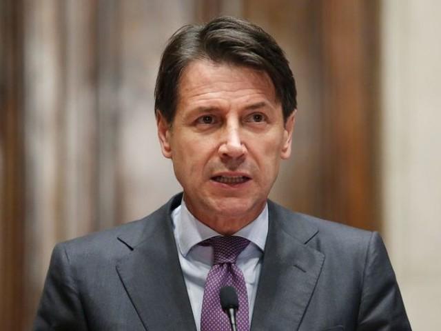 """Il Premier Conte sul caso Diciotti critica il M5S: """"Sbagliato affidarsi al voto online"""""""