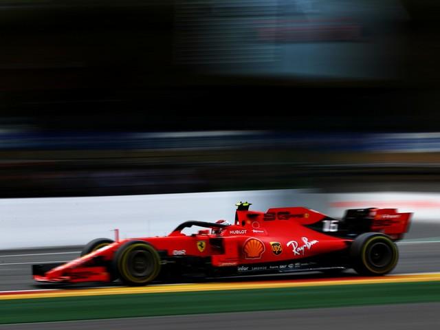 Leclerc, il predestinato più veloce del dolore: la prima è da record