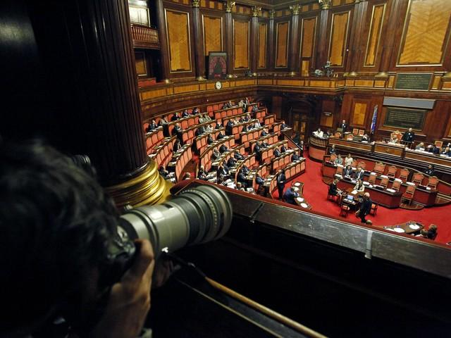 L'unico governo ossessionato dall'opposizione