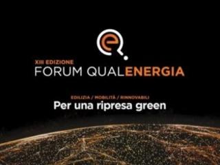 Forum QualEnergia: «Le comunità energetiche possono essere il motore per la decarbonizzazione del Paese» (VIDEO)
