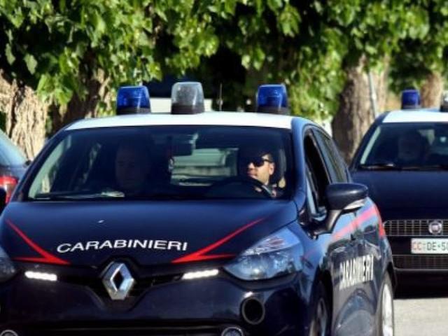 Macerata-Campania, duro colpo al maxi giro di droga: in manette un latitante nigeriano