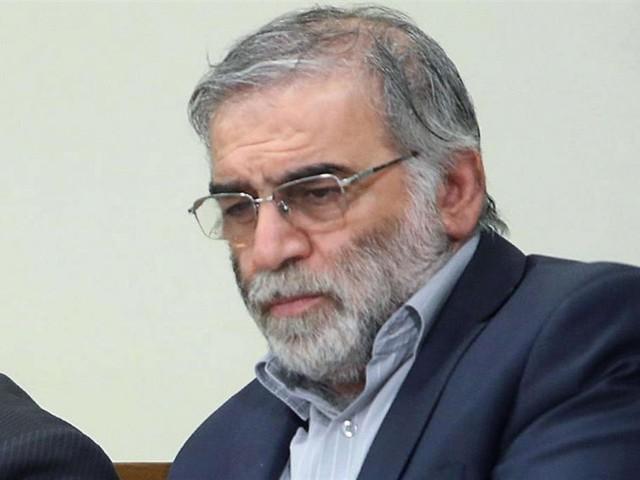 Lo scienziato iraniano ucciso da un mitra telecomandato