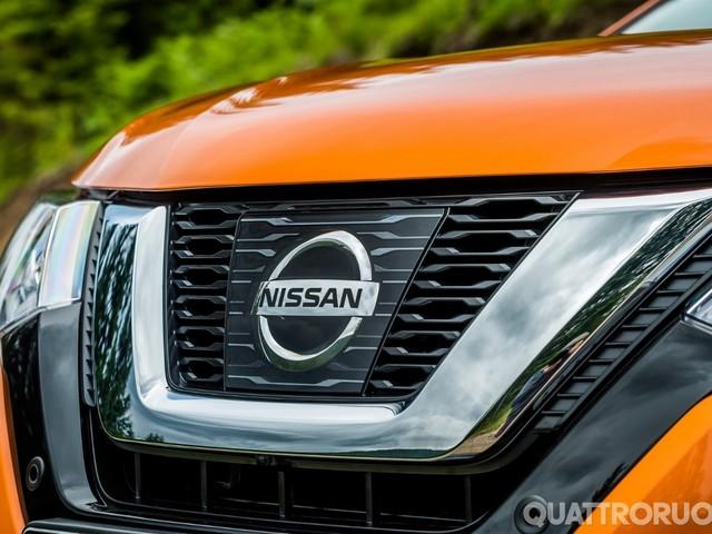 Nissan - Utili in calo nel secondo trimestre