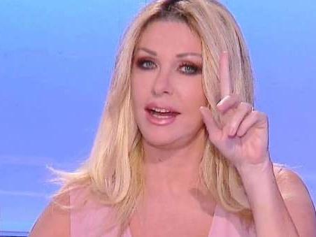 """Paola Ferrari stuzzica: """"Allora aveva ragione Sarri? Appena l'Inter ha giocato tre partite in una settimana…"""""""
