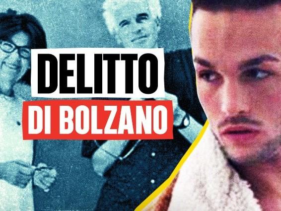 Delitto di Bolzano, ripescato il corpo di una donna nell'Adige: dovrebbe trattarsi di Laura Perselli