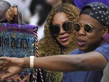 Jay Z e Beyoncé in Italia: a luglio due date a Roma e Milano