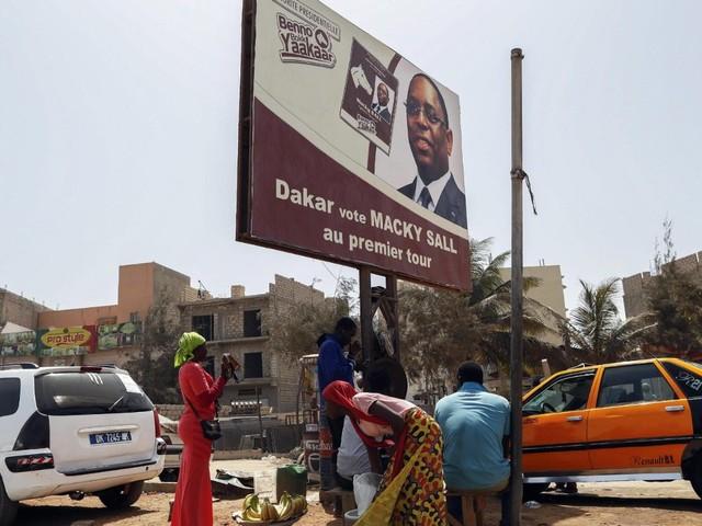 Senegal, domani le elezioni presidenziali: 5 i candidati