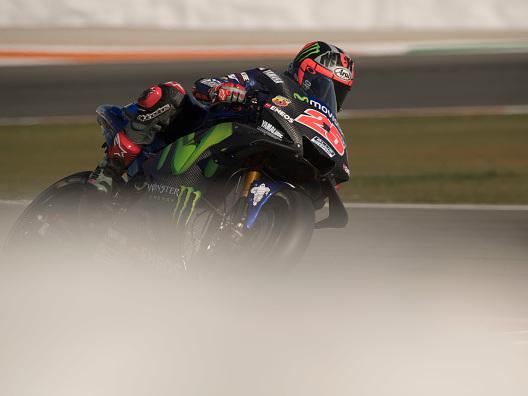 MotoGP, Rossi e Vinales a Sepang per fare chiarezza
