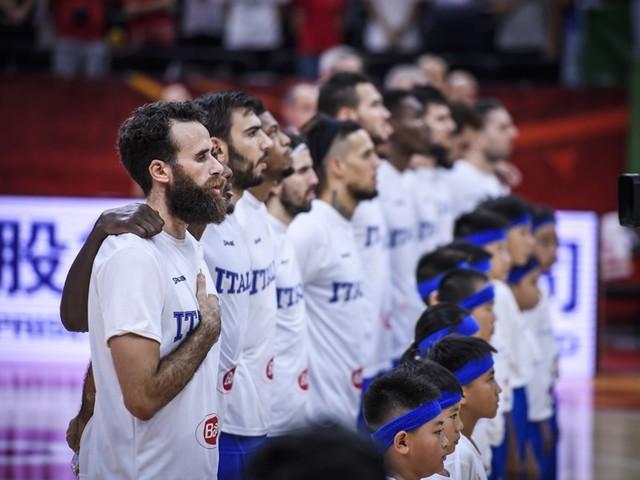 #SkyBasketMondiale | 2a fase Italia vs Spagna e Porto Rico (diretta Sky Sport Uno)