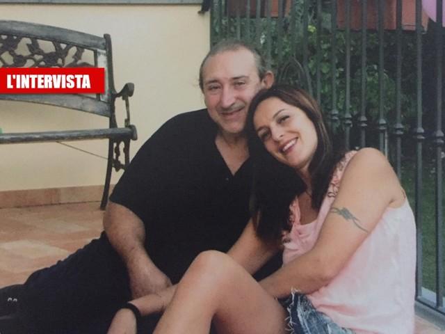 """La denuncia choc della ex compagna di Ghigo dei Litfiba: """"Mi ha pestata per anni. Ora vuole sbattermi fuori di casa"""""""