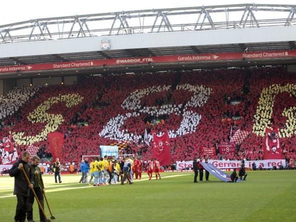 Liverpool-Wolves: biglietti alle stelle!