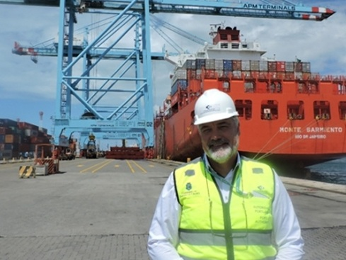 Corné Hulst appointed Port of Pecém operational director