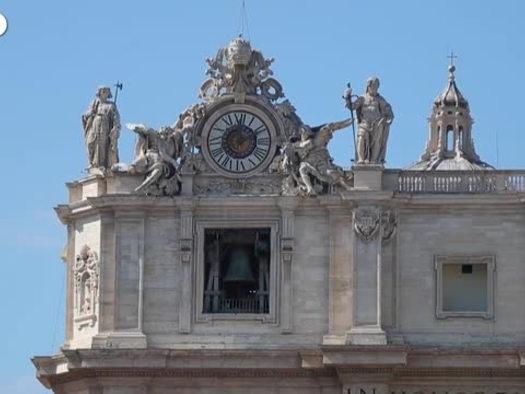Vaticano: finanze 2020 fortemente gravate dal Covid