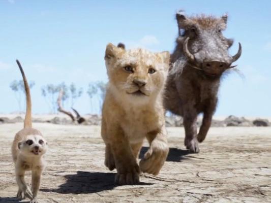 Box Office Italia: Il Re Leone supera gli 8 milioni