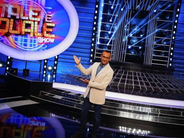 «Tale e quale show» fa oltre 4,5 milioni di spettatori: gli ascolti del 22 settembre