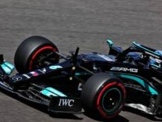 F1 GP Portogallo 2021: l'analisi delle qualifiche in diretta Instagram - Video