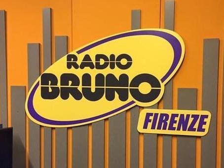 Televiola – A pranzo con il Pentasport di Radio Bruno in diretta
