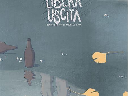 Libera Uscita, via al crowdfunding per il nuovo corto di Michele Saia