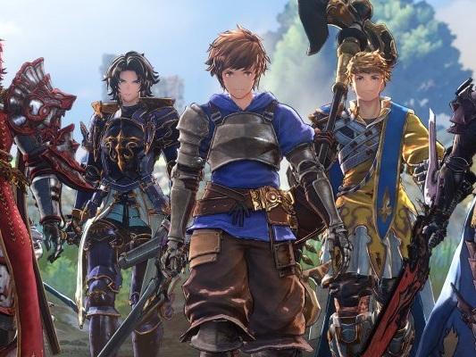 Granblue Fantasy Relink: trailer, gameplay, immagini e dettagli - Notizia - PS4