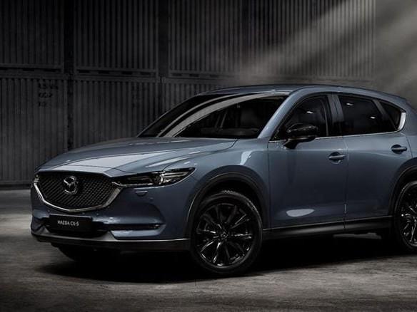 Mazda CX-5 si aggiorna in tecnologia e arriva una nuova serie speciale
