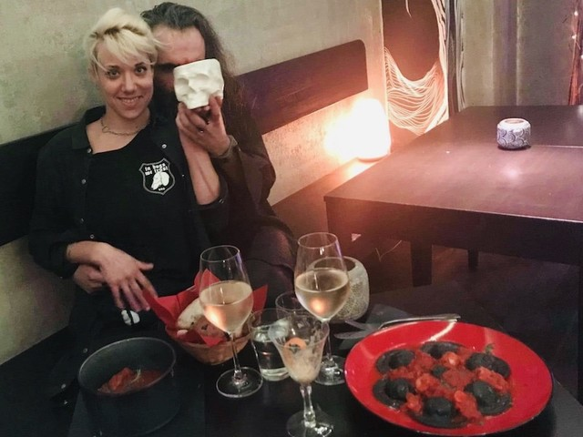 Madre, il ristorante creativo italo-francese dove andare e tornare, sempre sorprendendosi della sua bontà