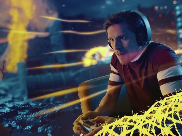 """PlayStation Plus """"Aspetta Te"""" nella nuova campagna promozionale di Sony"""