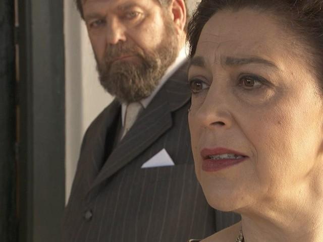 Il Segreto, spoiler spagnoli: Matias e Francisca uniranno le forze per cercare Raimundo