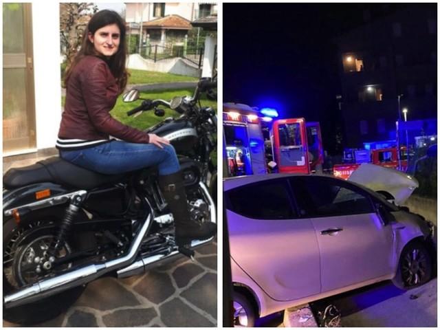 """""""Papà sto arrivando"""", poi il tragico schianto: Giulia trovata morta dal padre a pochi metri da casa"""