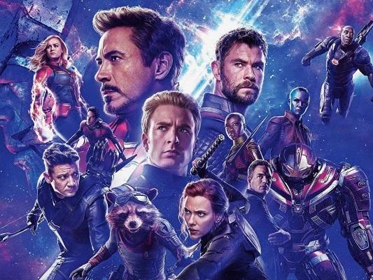 Avengers: Endgame, nessun altro film è rimasto così a lungo nelle sale cinematografiche - Notizia
