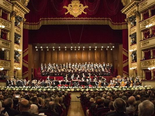 Il francese Meyersovrintendente designato del Teatro alla Scala