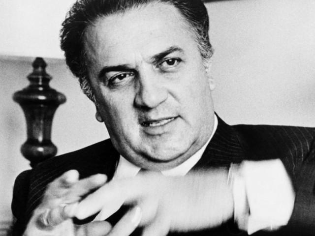 Fellini Degli Spiriti: il documentario su Federico Fellini arriva al cinema