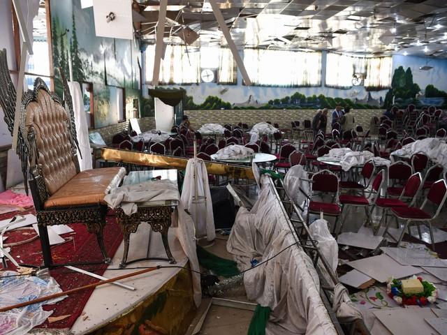 Kabul, strage al matrimonio: bomba uccide 60 persone. 200 feriti: ci sono donne e bambini