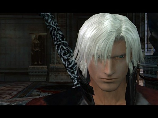 Devil May Cry 2 per Nintendo Switch in un video di gameplay - Video - Nintendo Switch