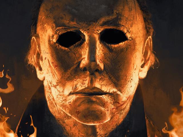 Halloween Kills: nuova immagine ufficiale di Michael Myers