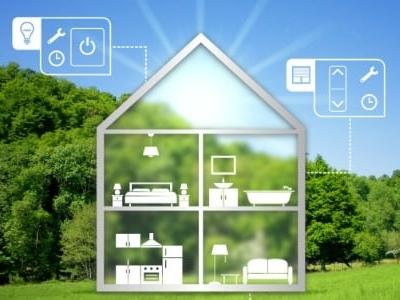 Come progettare una casa domotica