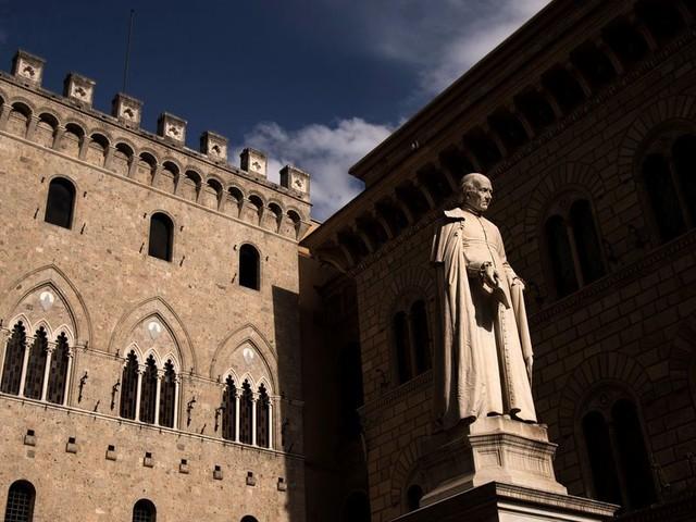 Siena: cronache dalla città «a monte»