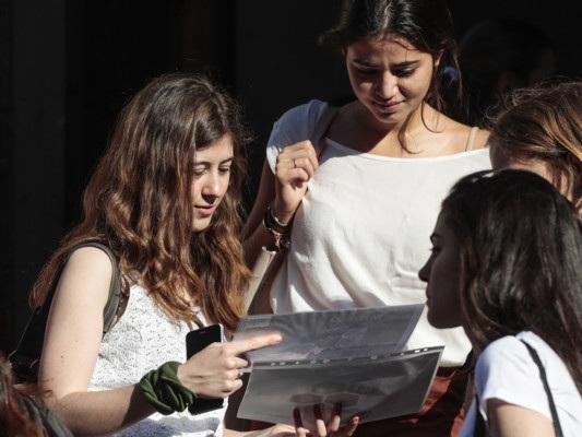In 10 anni gli studenti italiani sono peggiorati in scienze e lettura