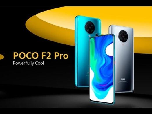 Xiaomi Poco F2 Pro disponibile in Italia: il prezzo di listino ufficiale è più alto del previsto