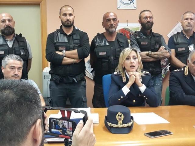 Brindisi, delitto Giampiero Carvone: ci sono altri arresti